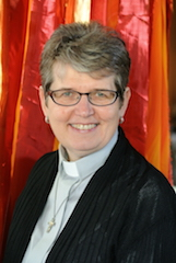 Rev. Vida Jaugelis